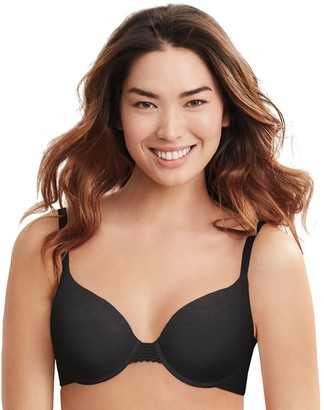 Hanes Ultimate Bra: No Poke No Pinch Dreamwire Bra DHHU34