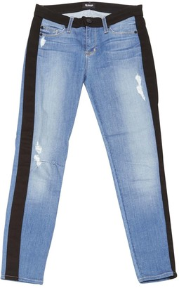 Hudson Blue Cotton - elasthane Jeans