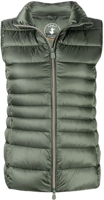Save The Duck D8849W IRISY padded gilet