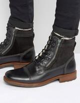 Aldo Freowine Warm Boots