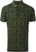 Fendi floral print shirt - men - Cotton - 48