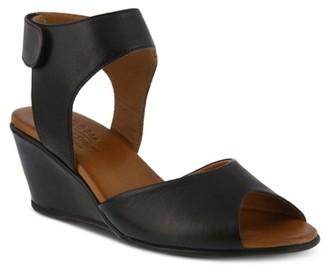 Spring Step Marjory Wedge Sandal