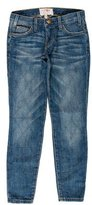 Current/Elliott The Stiletto Quilted Jeans w/ Tags