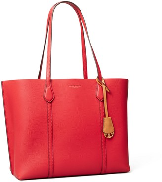 Tory Burch PERRY TRIPLE-COMPARTMENT TOTE