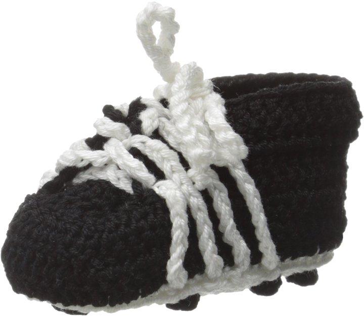 Jefferies Socks Baby-Boys Soccer Cleats Crochet Bootie