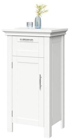 RiverRidge Home Bathroom Storage Cabinet - RiverRidge