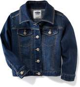 Old Navy Denim Jacket for Toddler Girls
