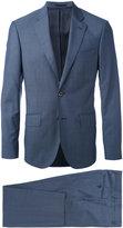 Hardy Amies sharkskin suit