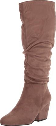 Bella Vita Women's Karenii Mid Calf Boot