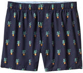 Banana Republic Pineapple Pop Boxer