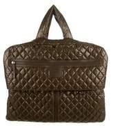 Chanel Coco Cocoon Garment Bag