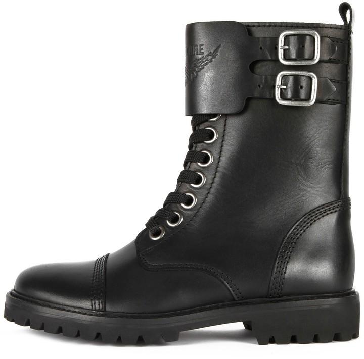 Zadig & Voltaire Boots Joe