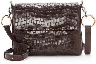 Vince Camuto Palo Leather Crossbody Bag