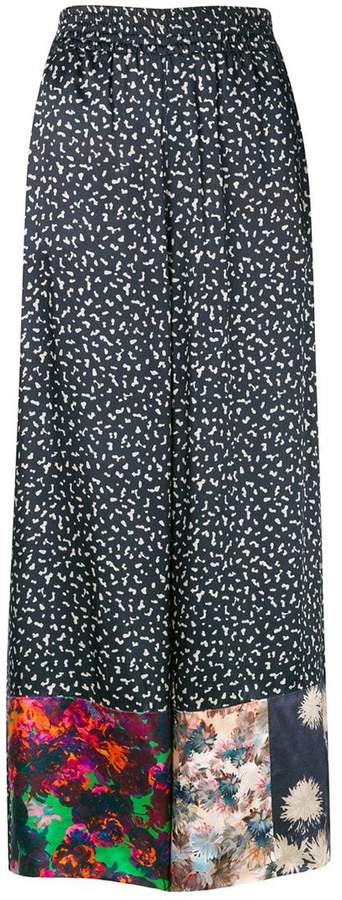 Damir Doma Parvia trousers