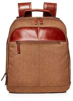 Boconi Bryant LTE City Backpack