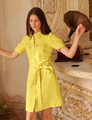 Africa dress  Milky white linen dress  Summer dress  Minimal linen dress  Linen women clothes  Linen dress  Simple linen dress