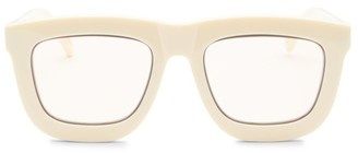 Karen Walker Deep Worship 55MM Square Sunglasses