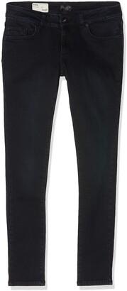 Seven7 Women's Cara Straight Jeans