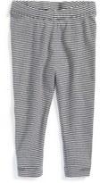 Tea Collection 'Seaworthy' Stripe Leggings (Baby Girls)