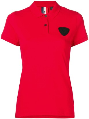 Rossignol Patch Detail Polo Shirt