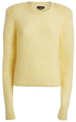 Isabel Marant Erin Mohair Sweater