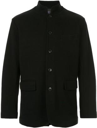 Shanghai Tang Jersey Knit Jacket