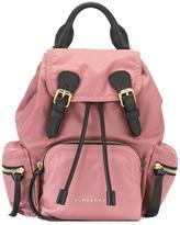 Burberry The Rucksack backpack