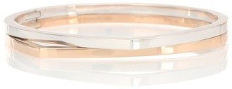 Repossi Exclusive to Mytheresa Antifer rose gold bracelet