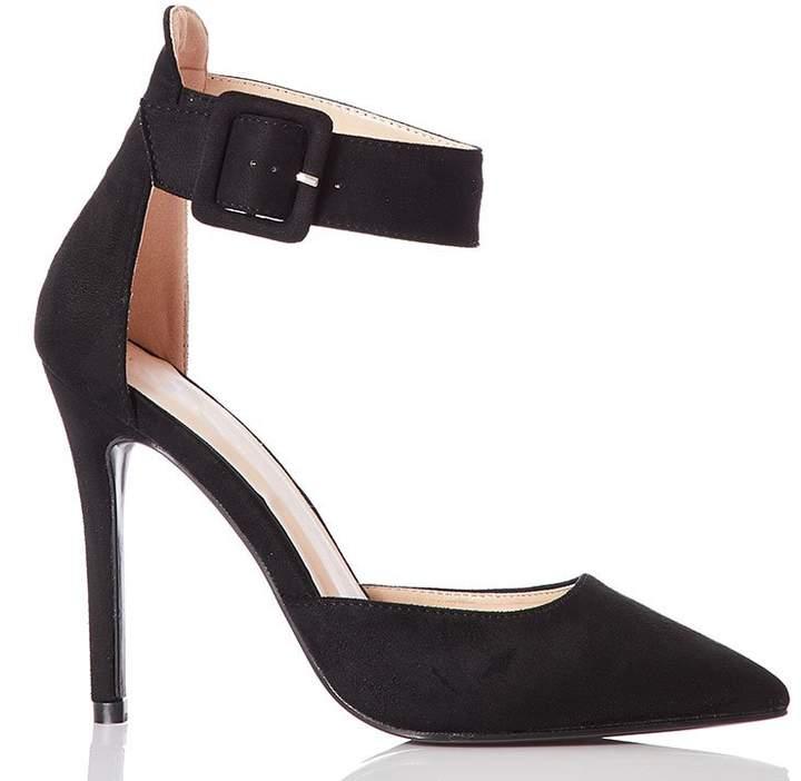 c16e75b89a Quiz Heels - ShopStyle UK