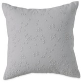 DKNY Embroidered Accent Pillow