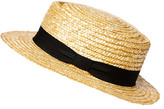 Dotti Sweet Straw Boater
