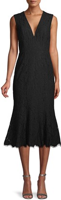 Fame & Partners The Bianca Lace Dress