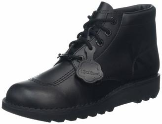 Kickers Men's Kick Hi'' Ankle Boots