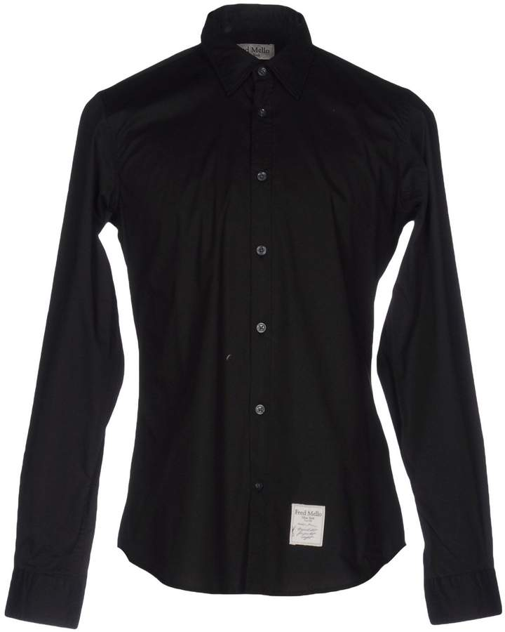 Fred Mello Shirts - Item 38631230AA