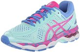 Asics Gel Kayano 22 GS Running Shoe (Little Kid/Big Kid)