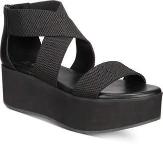 Wild Pair Women Samara Platform Sandals, Women Shoes