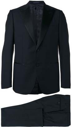 Caruso two piece dinner suit