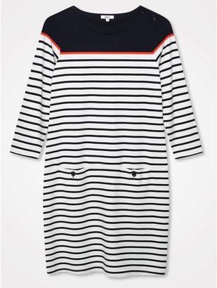 M&Co Khost Clothing striped tunic dress