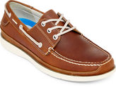 Dockers Midship Boat Leather Shoes