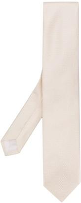 Lardini Woven Silk Tie