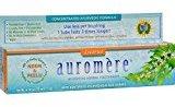 Auromere Herbal Toothpaste Original Licorice -- 4.16 oz by