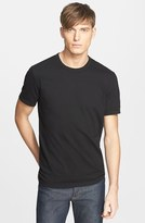 James Perse Men's Crewneck Jersey T-Shirt