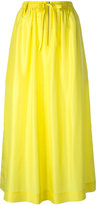 Joseph midi full skirt - women - Silk - 38