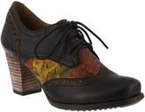 Spring Step L'Artiste by Leather Oxfords - Marivel