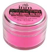 INM Bright Lights Powder Miami Heat 1/2oz