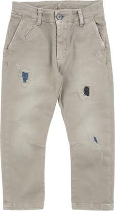 Manuel Ritz Denim pants