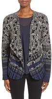 Nic+Zoe Alpine Sweater Jacket (Regular & Petite)
