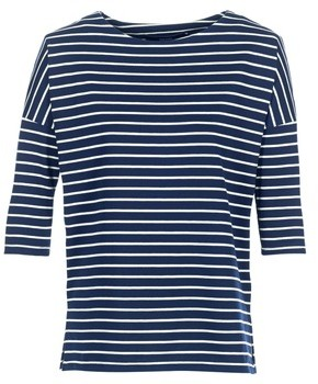 Vero Moda VMULA women's Sweatshirt in Blue