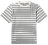 Marni Striped Cotton-Jersey T-Shirt