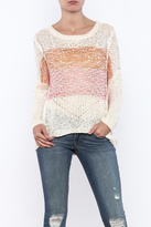 Entro Color Combo Sweater
